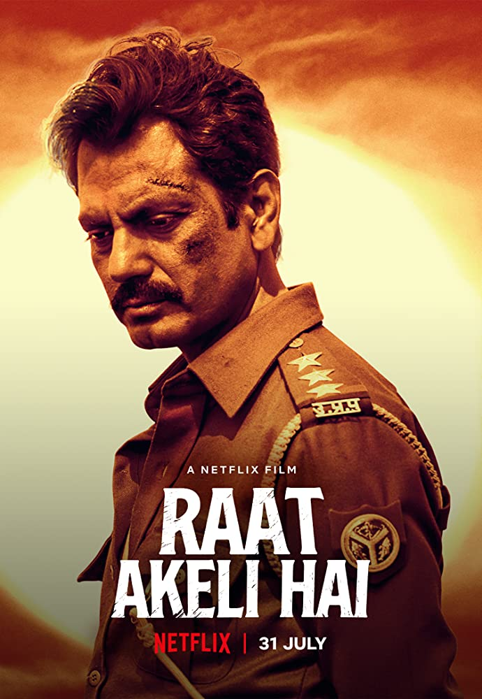 Raat Akeli Hai 2020 Movies Watch on Netflix