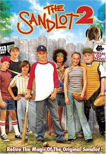 The Sandlot 2 2005 Movies Watch on Disney + HotStar