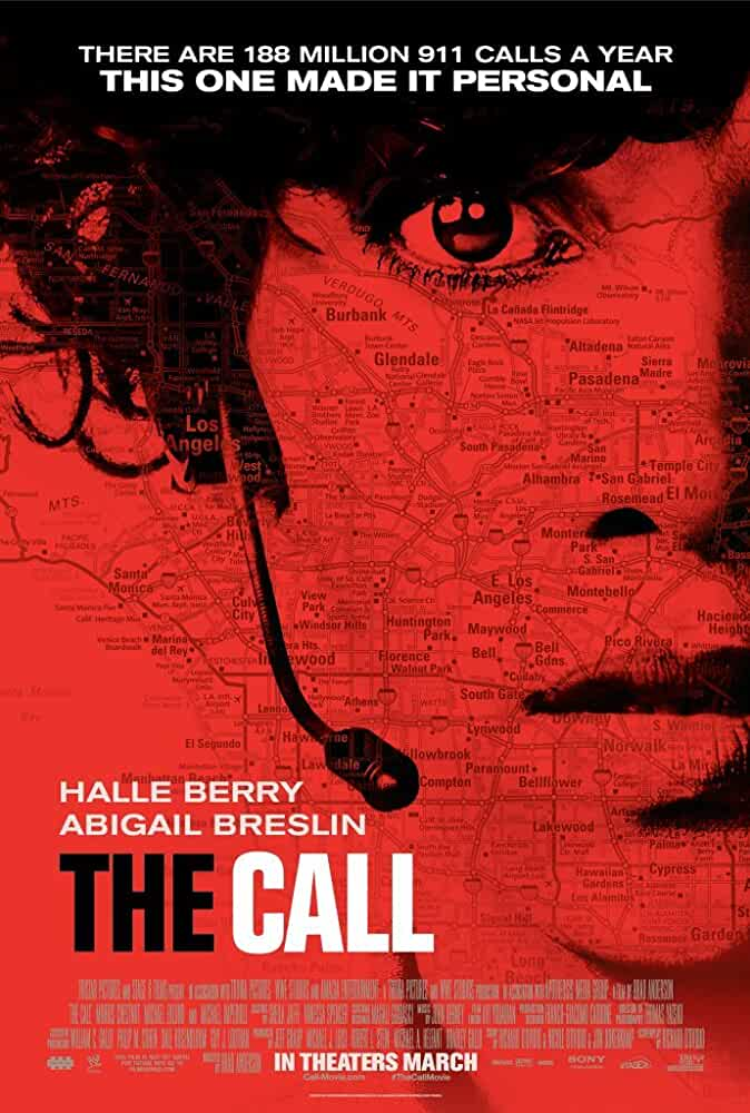 The Call 2013 Movies Watch on Netflix