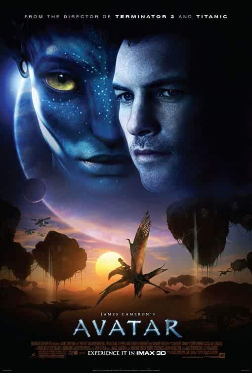 Avatar 2009 Movies Watch on Disney + HotStar