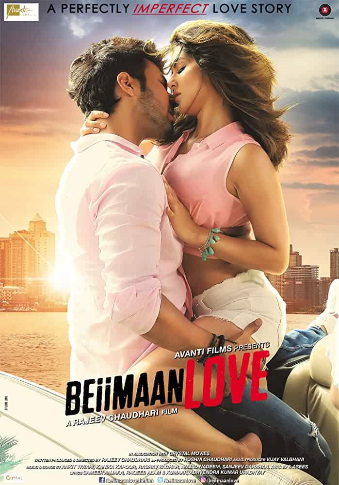 Beiimaan Love 2016 Movies Watch on Amazon Prime Video