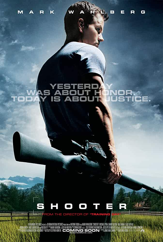 Shooter 2007 Movies Watch on Amazon Prime Video