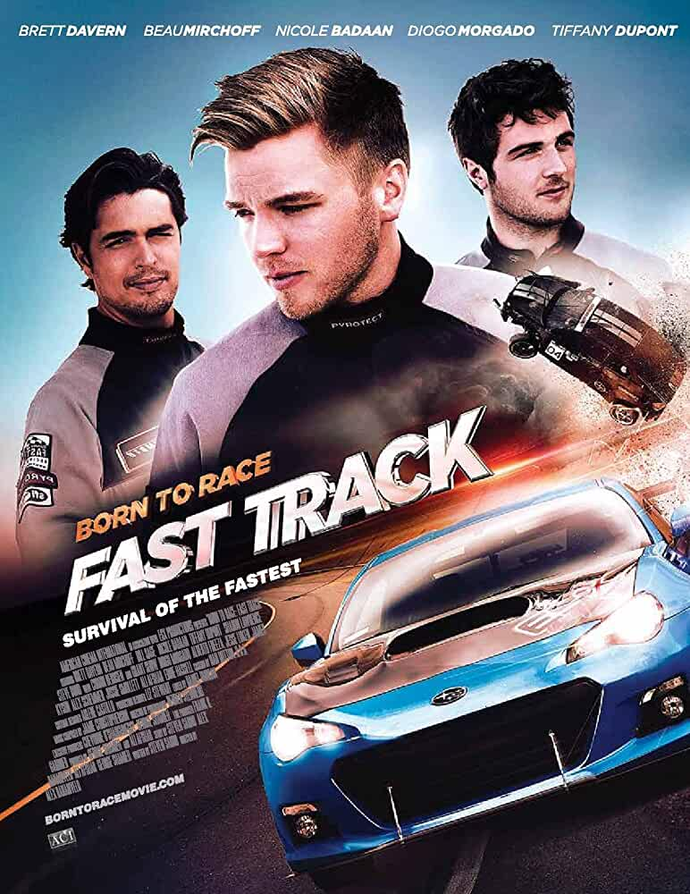 Born To Race : Fast Track 2017 Movies Watch on Amazon Prime Video