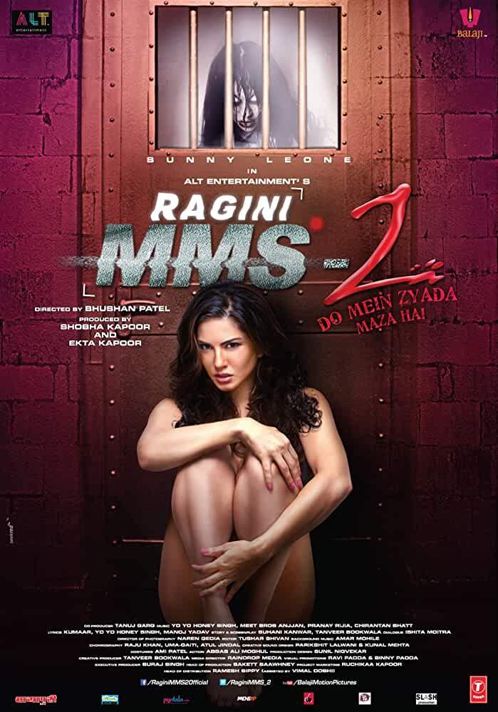 Ragini MMS 2 2014 Movies Watch on Netflix