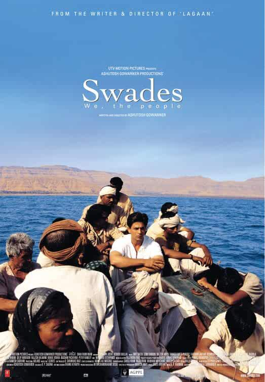 Swades 2004 Movies Watch on Netflix