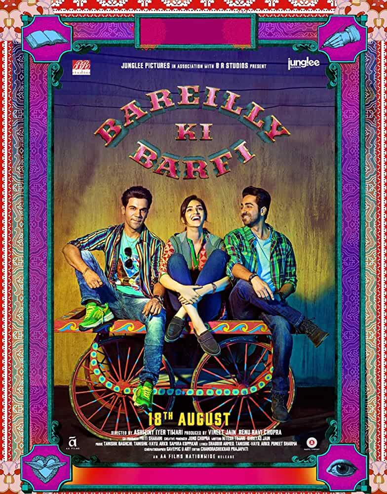 Bareilly ki Barfi 2017 Movies Watch on Netflix