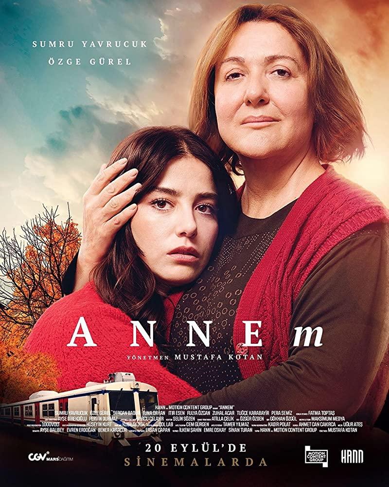 My Mother (Annem) 2019 Movies Watch on Netflix