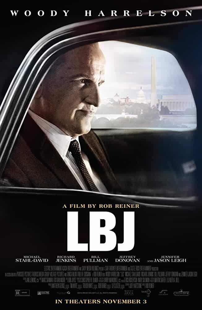 LBJ 2018 Movies Watch on Amazon Prime Video