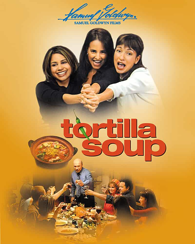 Tortilla Soup 2002 Movies Watch on Amazon Prime Video