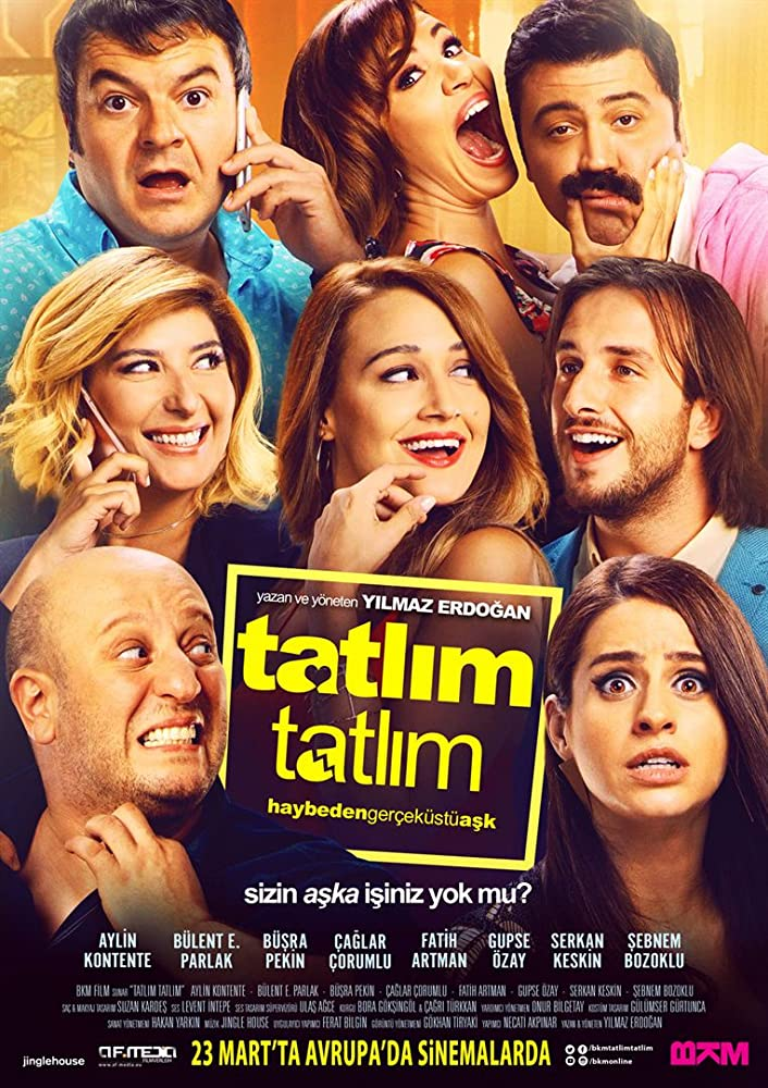 Tatlim Tatlim 2017 Movies Watch on Netflix