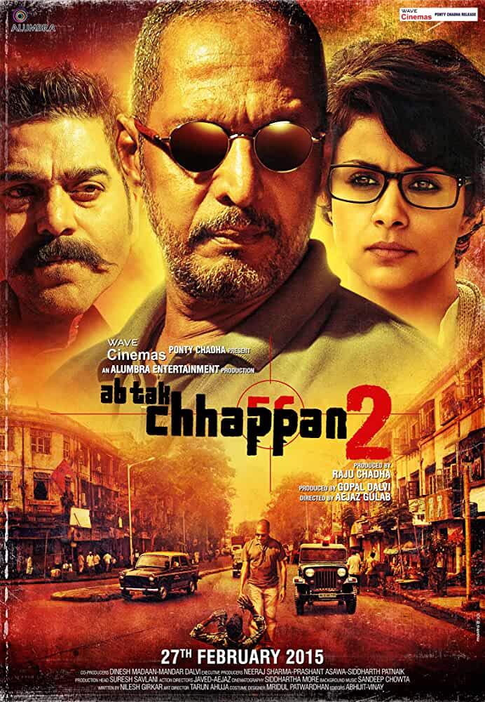 Ab Tak Chhappan 2 2015 Movies Watch on Amazon Prime Video
