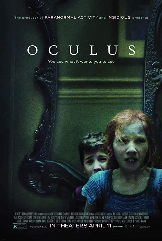Oculus 2014 Movies Watch on Amazon Prime Video