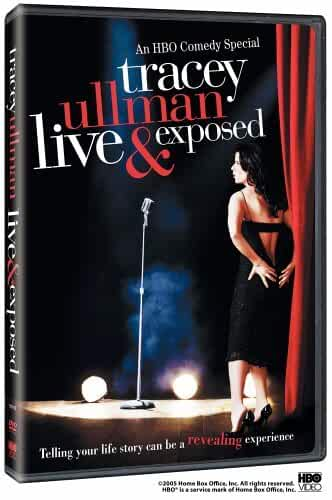 Tracey Ullman: Live and Exposed 2005 Movies Watch on Disney + HotStar