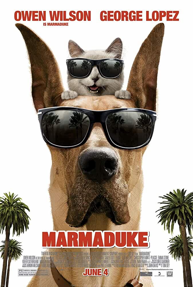 Marmaduke 2010 Movies Watch on Amazon Prime Video