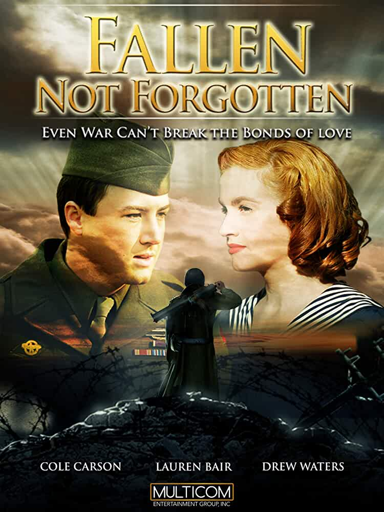 Fallen Not Forgotten 2009 Movies Watch on Amazon Prime Video