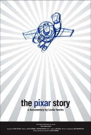 The Pixar Story 2007 Movies Watch on Disney + HotStar