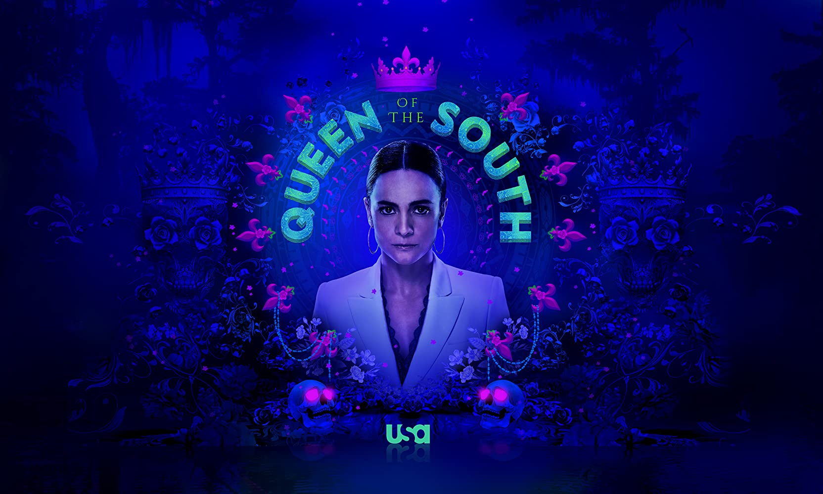 Queen of the South 2016 Web/TV Series Watch on Netflix