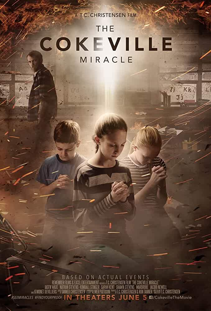 The Cokeville Miracle 2015 Movies Watch on Amazon Prime Video