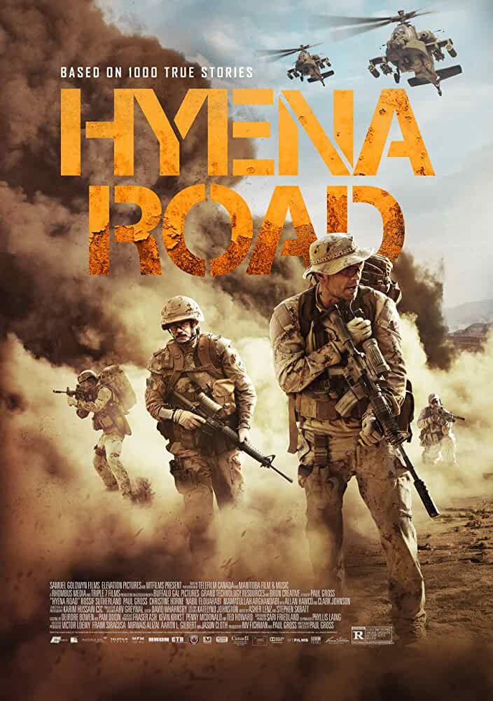 Hyena Road 2015 Movies Watch on Amazon Prime Video