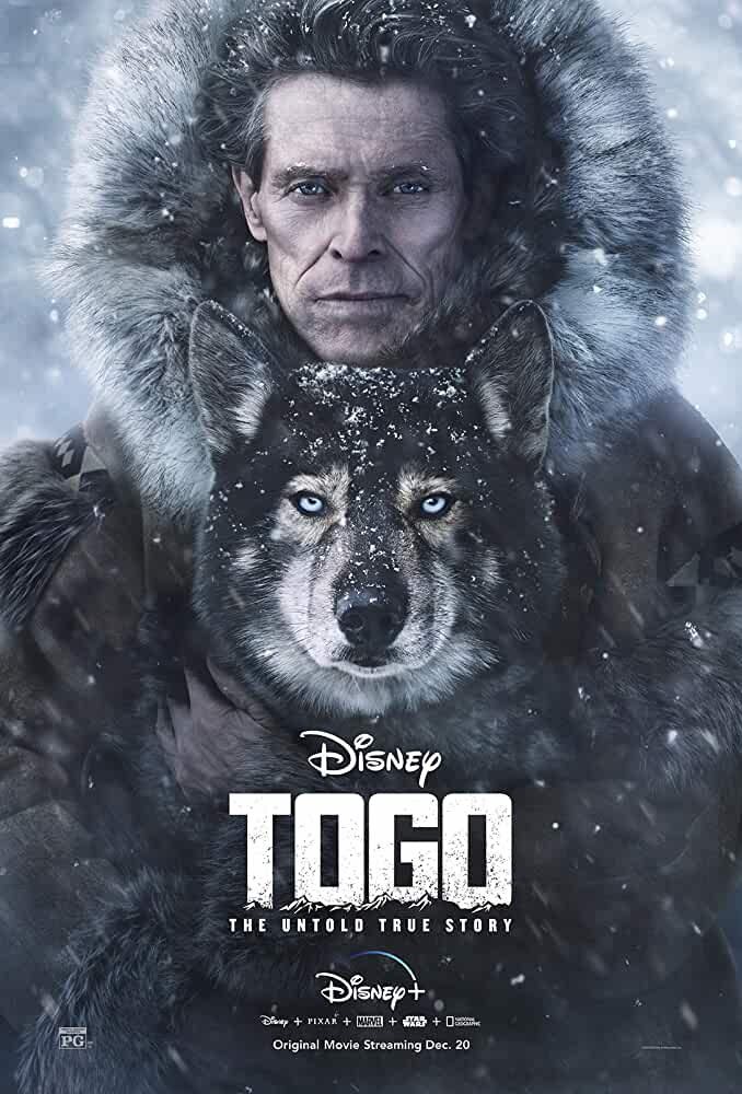 Togo 2019 Movies Watch on Disney + HotStar