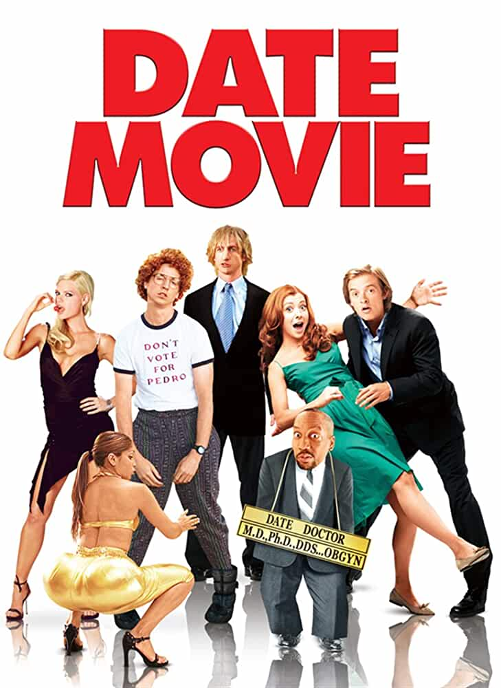 Date Movie 2006 Movies Watch on Amazon Prime Video
