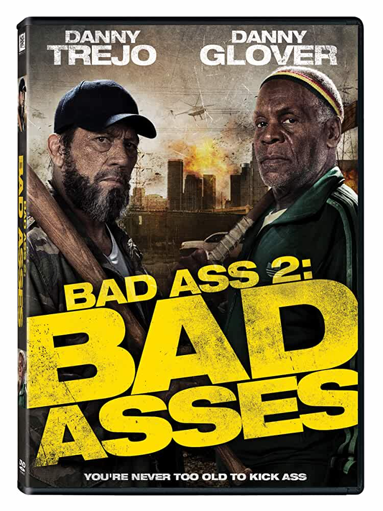 Bad Ass 2: Bad Asses 2014 Movies Watch on Amazon Prime Video