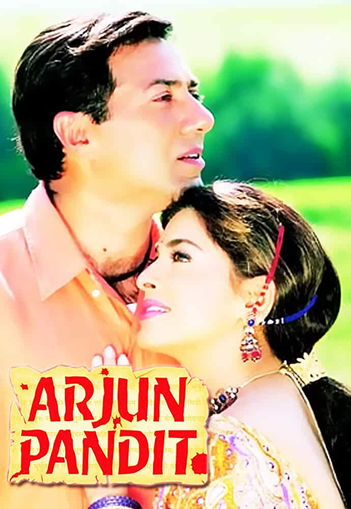 Arjun Pandit 1999 Movies Watch on Disney + HotStar