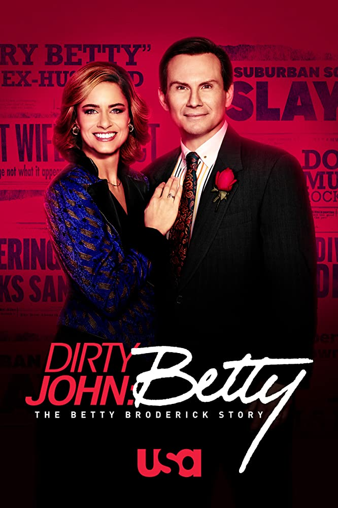 Dirty John Season 2 2020 Web/TV Series Watch on Netflix