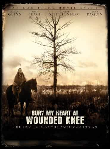 Bury My Heart at Wounded Knee 2007 Movies Watch on Disney + HotStar