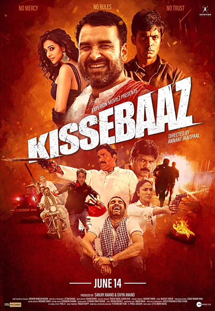 KisseBaaz 2019 Movies Watch on Amazon Prime Video
