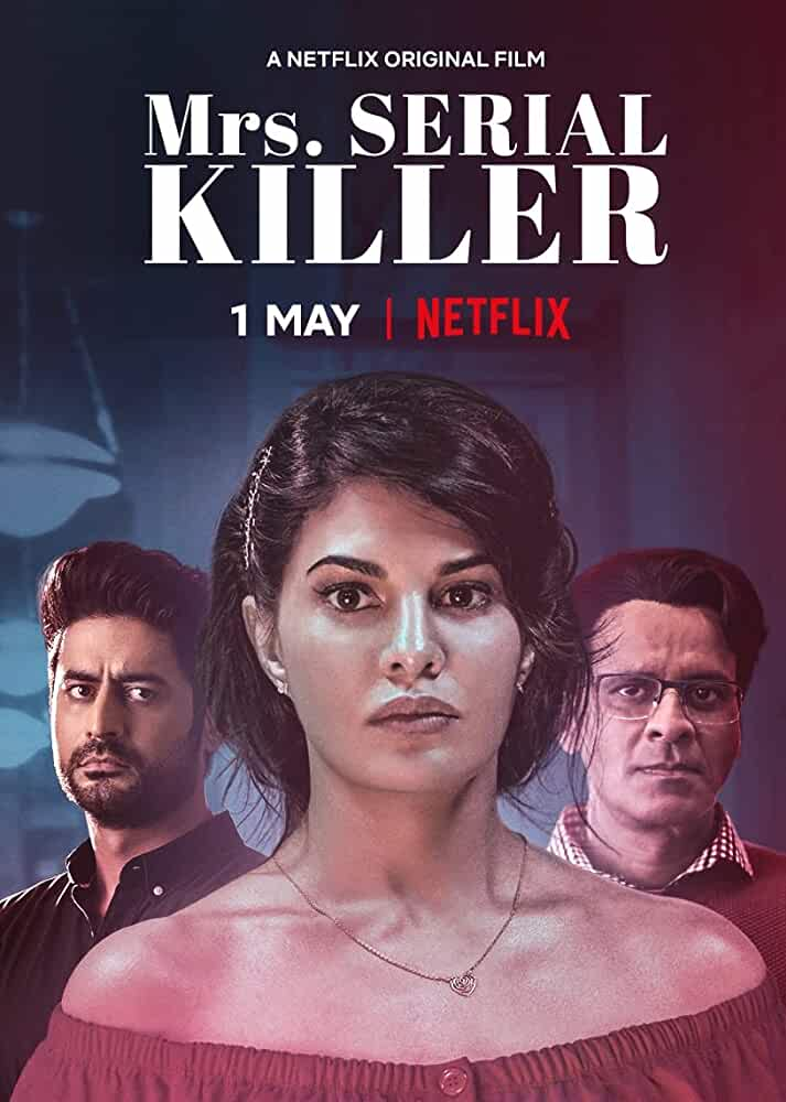 Mrs. Serial Killer 2020 Movies Watch on Netflix
