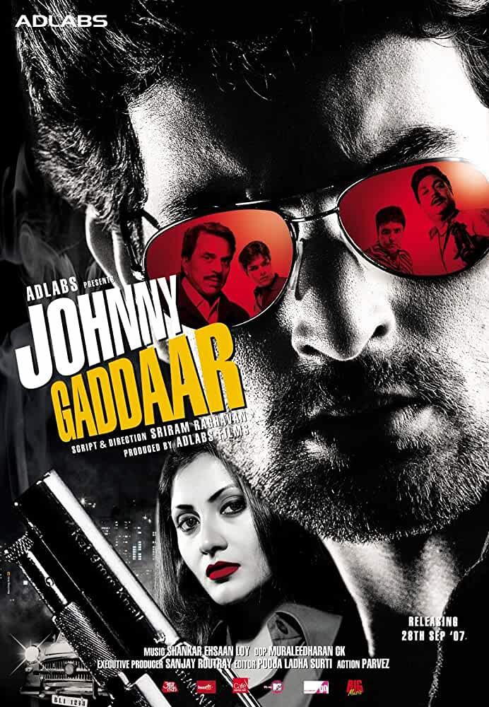 Johnny Gaddaar 2007 Movies Watch on Amazon Prime Video