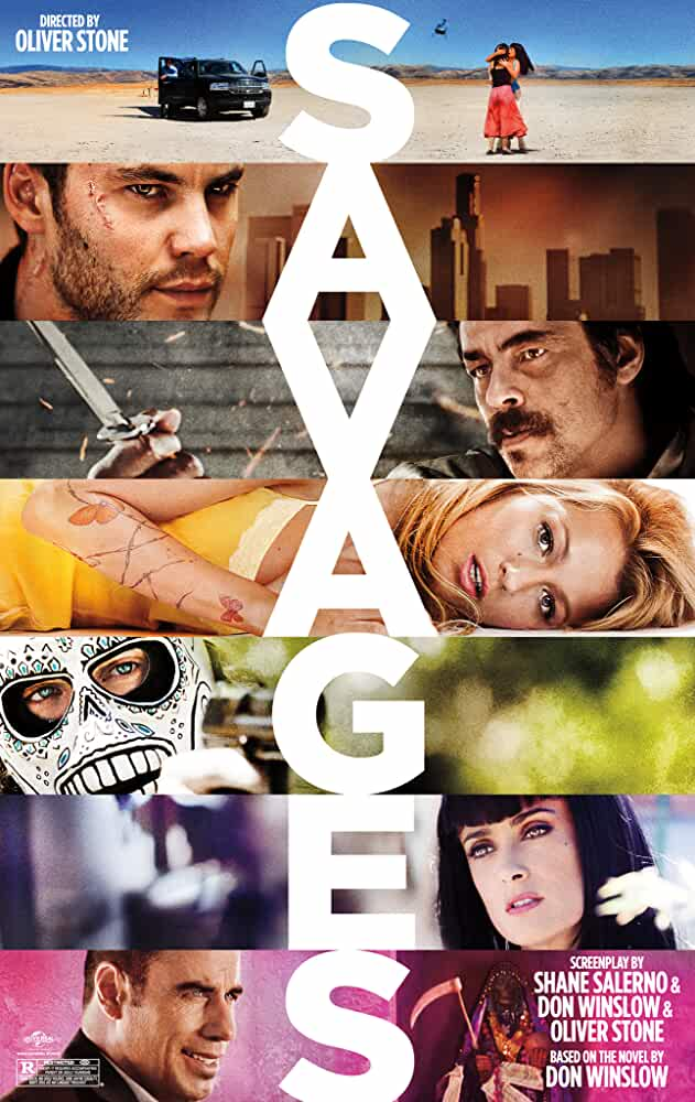 Savages 2012 Movies Watch on Netflix