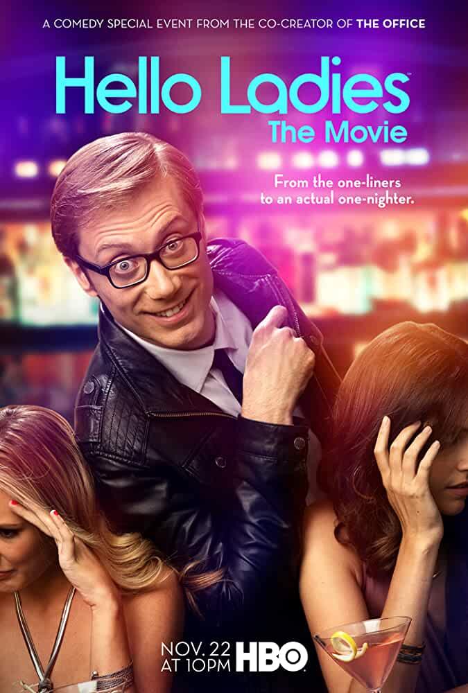 Hello Ladies: The Movie 2014 Movies Watch on Disney + HotStar