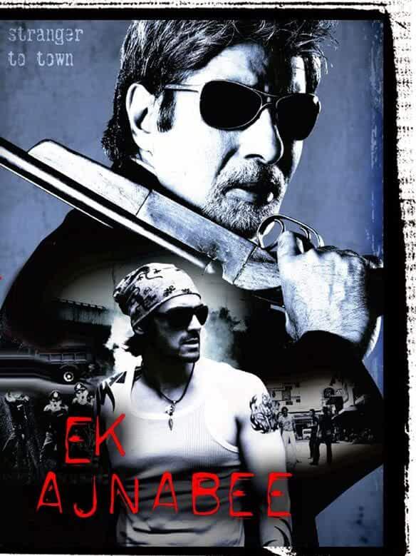 Ek Ajnabee 2005 Movies Watch on Amazon Prime Video