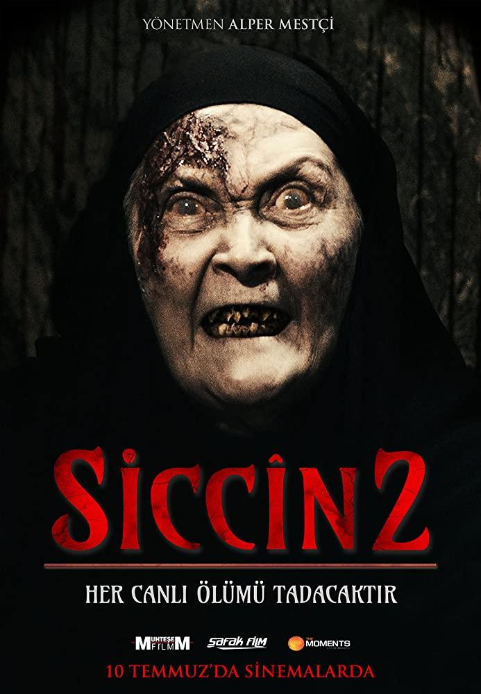 Siccin 2 2015 Movies Watch on Netflix