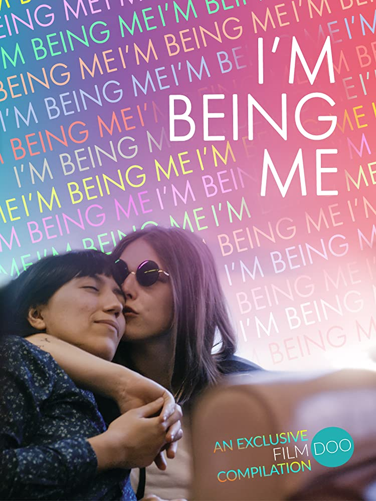 I'm Being Me 2020 Movies Watch on Amazon Prime Video