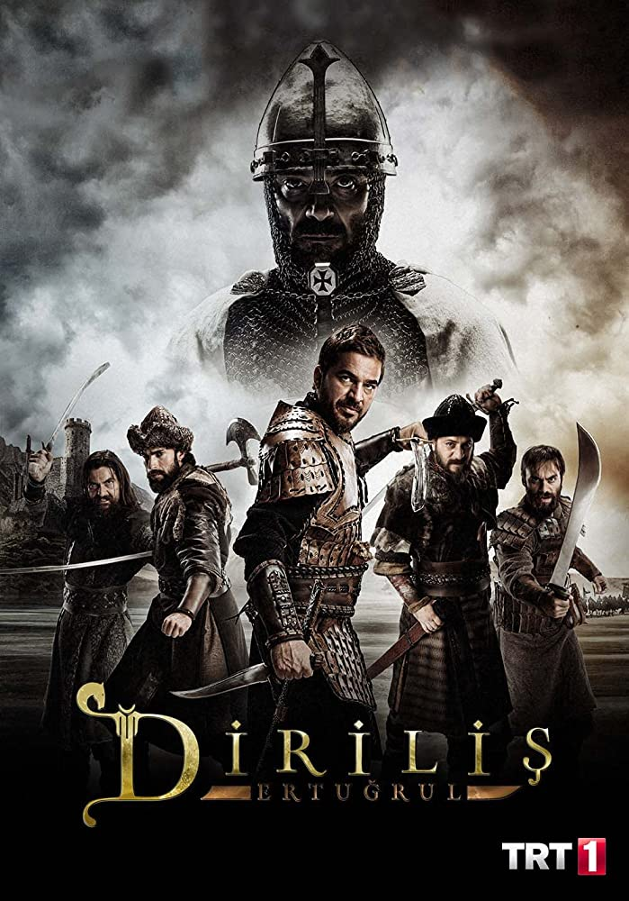 Resurrection: Ertugrul 2014 Web/TV Series Watch on Netflix