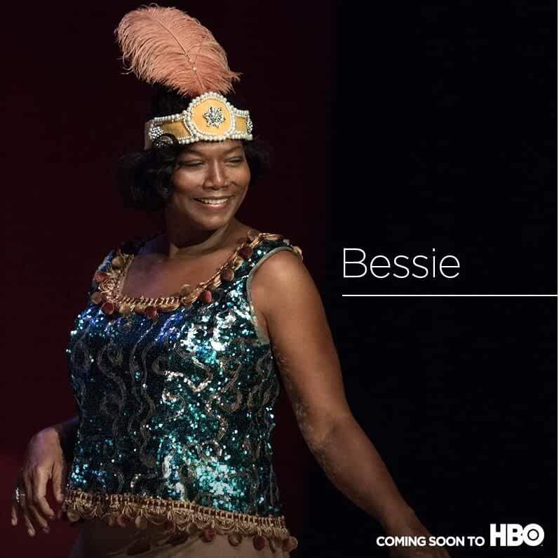 Bessie 2015 Movies Watch on Disney + HotStar