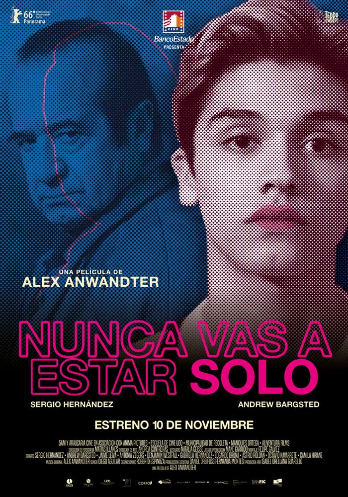 Nunca Vas a Estar Solo 2016 Movies Watch on Amazon Prime Video