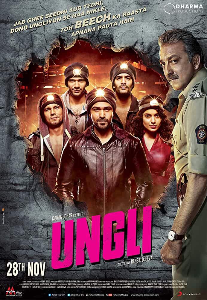Ungli 2014 Movies Watch on Amazon Prime Video