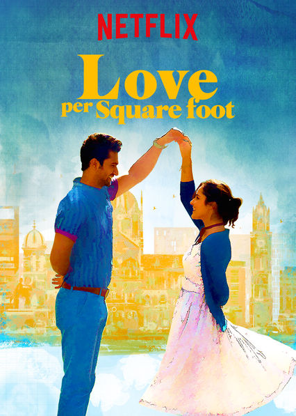 Love Per Square Foot 2018 Movies Watch on Netflix