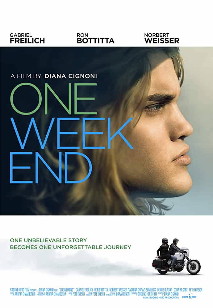 One Weekend 2014 Movies Watch on Amazon Prime Video