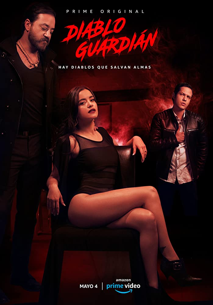 Diablo Guardian 2018 Web/TV Series Watch on Amazon Prime Video
