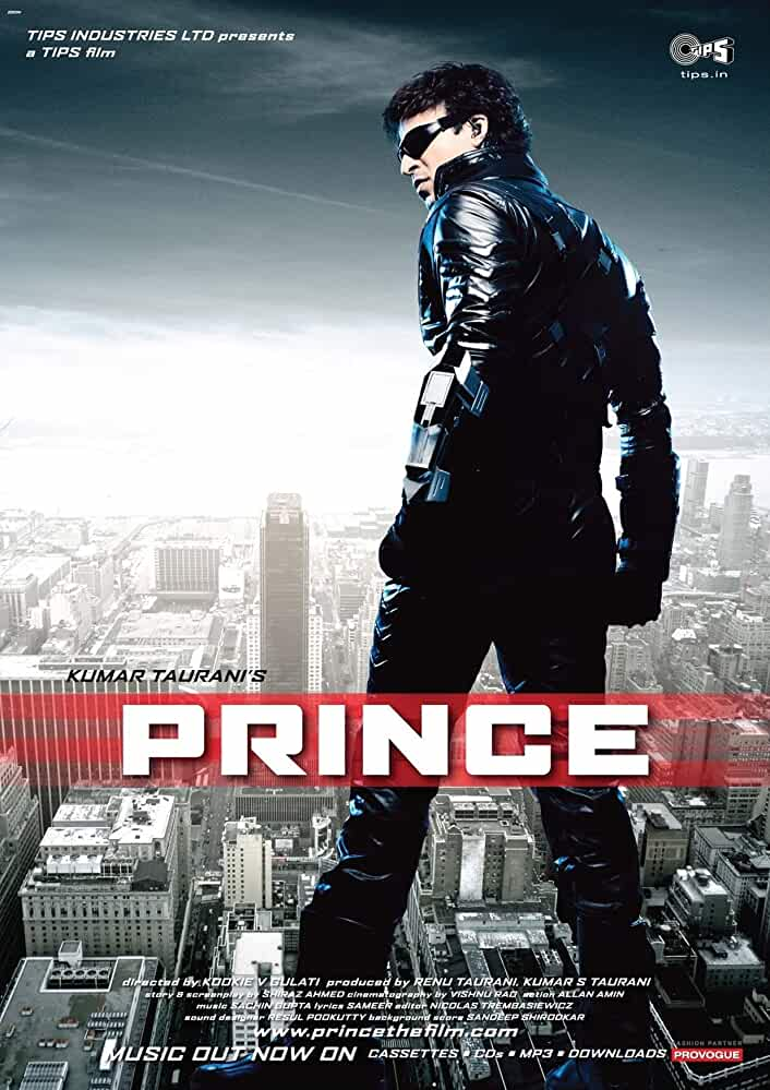 Prince 2010 Movies Watch on Amazon Prime Video