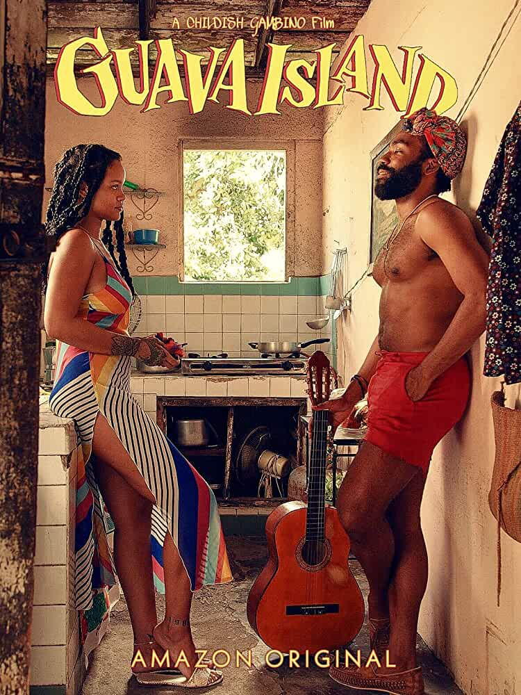 Guava Island 2019 Movies Watch on Amazon Prime Video