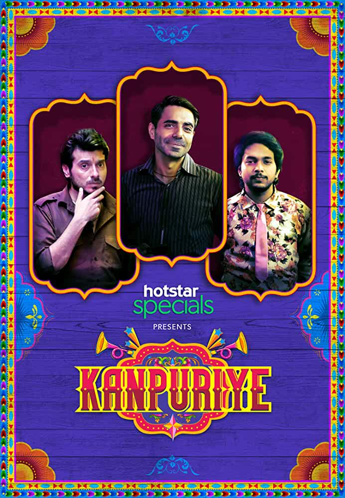 Kanpuriye 2019 Movies Watch on Disney + HotStar