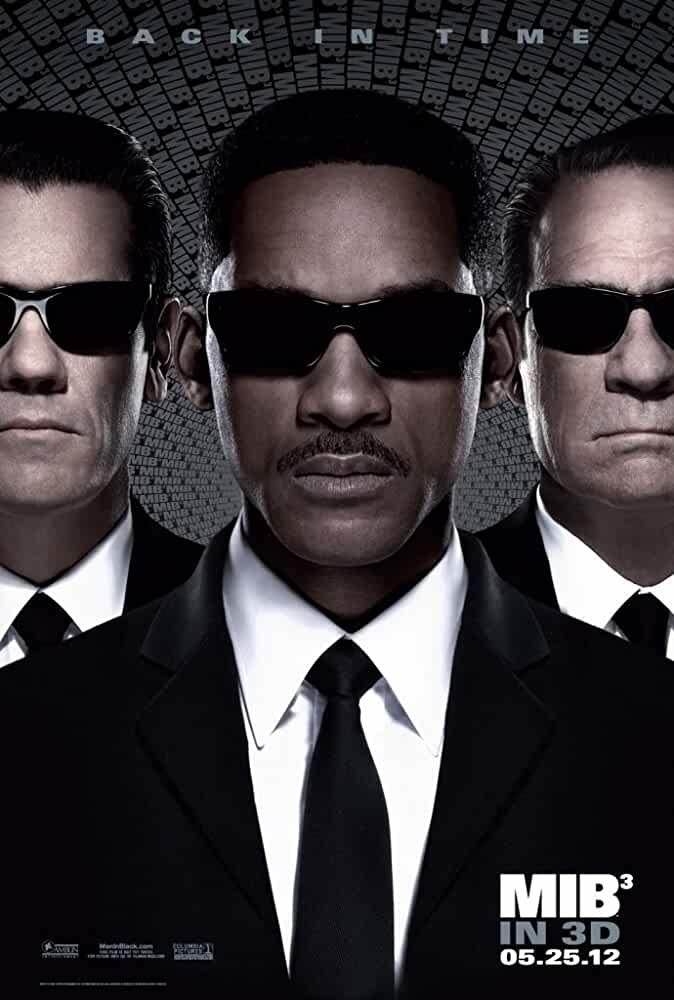 Men in Black 3 2012 Movies Watch on Amazon Prime Video