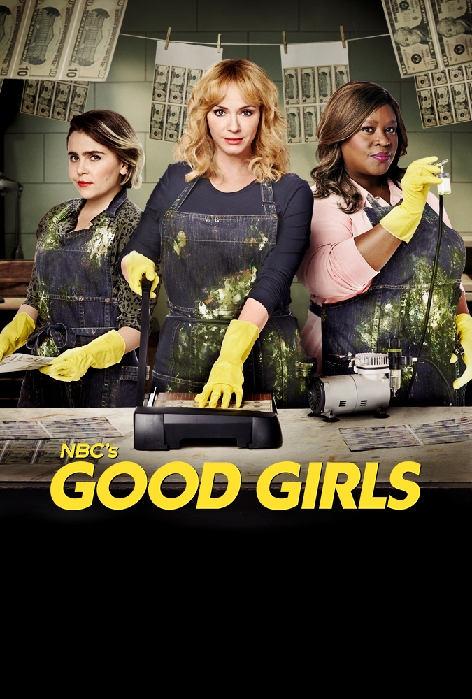 Good Girls 2018 Web/TV Series Watch on Netflix