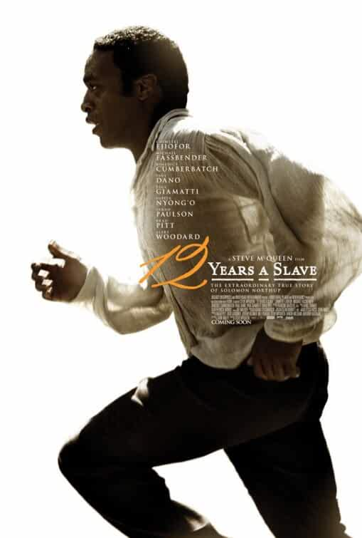 12 Years a Slave 2013 Movies Watch on Amazon Prime Video